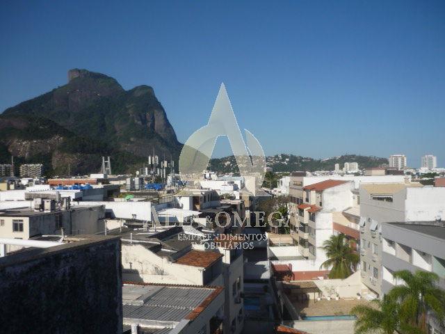 FOTO 25 - Cobertura Barra da Tijuca,Rio de Janeiro,RJ À Venda,3 Quartos,220m² - SF50022 - 25