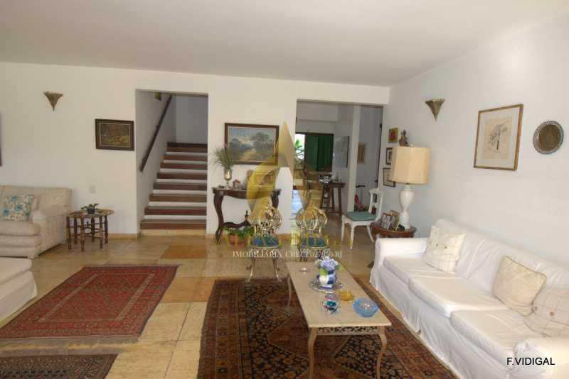 4 - Casa em Condomínio Barra da Tijuca, Rio de Janeiro, RJ À Venda, 4 Quartos, 478m² - AO60123 - 5