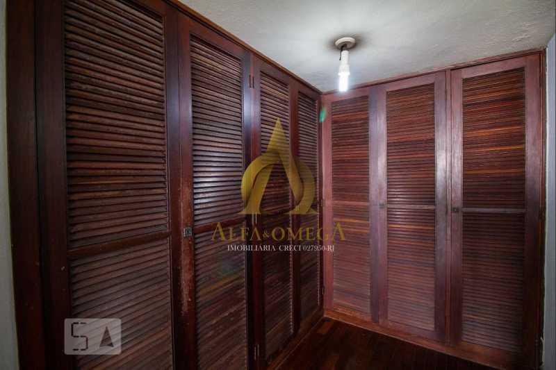 14 - Casa em Condomínio Barra da Tijuca, Rio de Janeiro, RJ À Venda, 4 Quartos, 478m² - AO60123 - 14