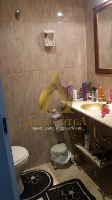 6 - Casa em Condomínio Estrada do Rio Grande,Taquara, Rio de Janeiro, RJ À Venda, 4 Quartos, 150m² - AOJ60026 - 16