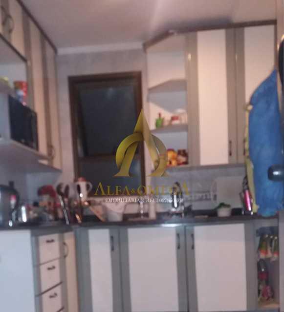 13 - Casa em Condomínio Estrada do Rio Grande,Taquara, Rio de Janeiro, RJ À Venda, 4 Quartos, 150m² - AOJ60026 - 20