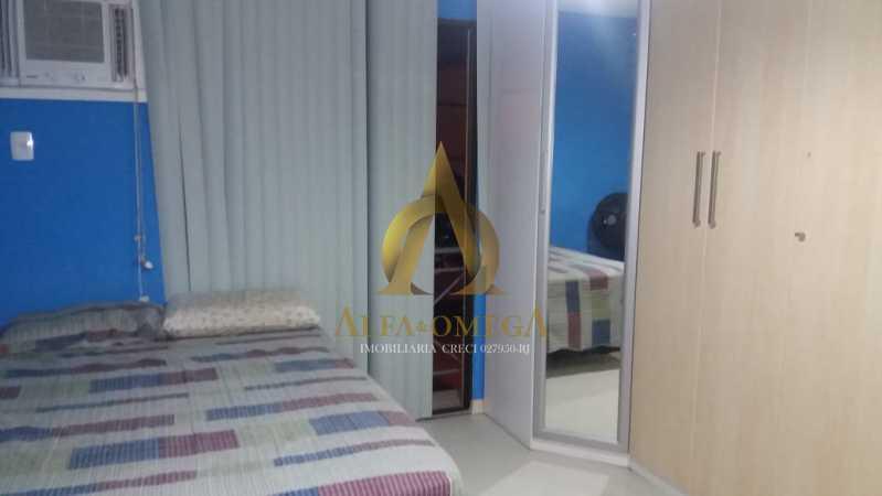 15 - Casa em Condomínio Estrada do Rio Grande,Taquara, Rio de Janeiro, RJ À Venda, 4 Quartos, 150m² - AOJ60026 - 13