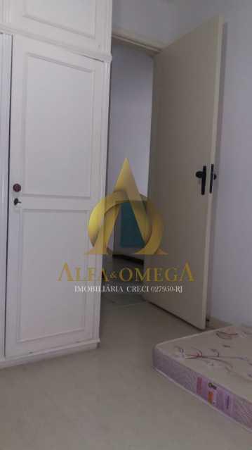 17 - Casa em Condomínio Estrada do Rio Grande,Taquara, Rio de Janeiro, RJ À Venda, 4 Quartos, 150m² - AOJ60026 - 8