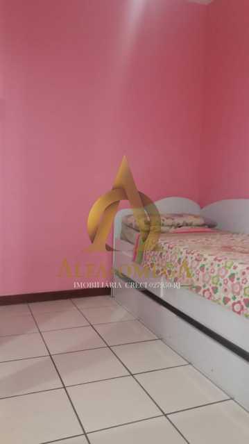 18 - Casa em Condomínio Estrada do Rio Grande,Taquara, Rio de Janeiro, RJ À Venda, 4 Quartos, 150m² - AOJ60026 - 9