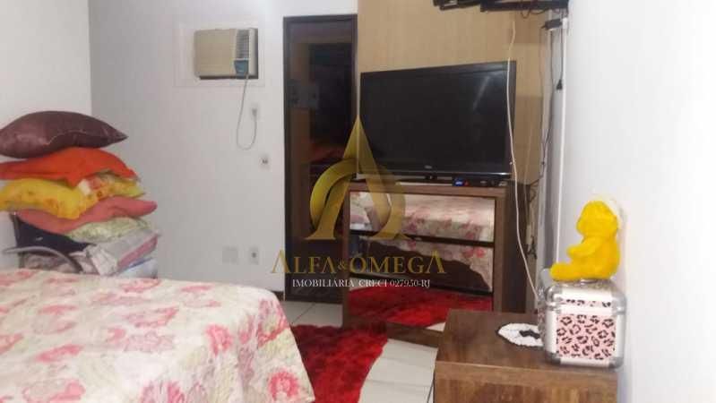 21 - Casa em Condomínio Estrada do Rio Grande,Taquara, Rio de Janeiro, RJ À Venda, 4 Quartos, 150m² - AOJ60026 - 12