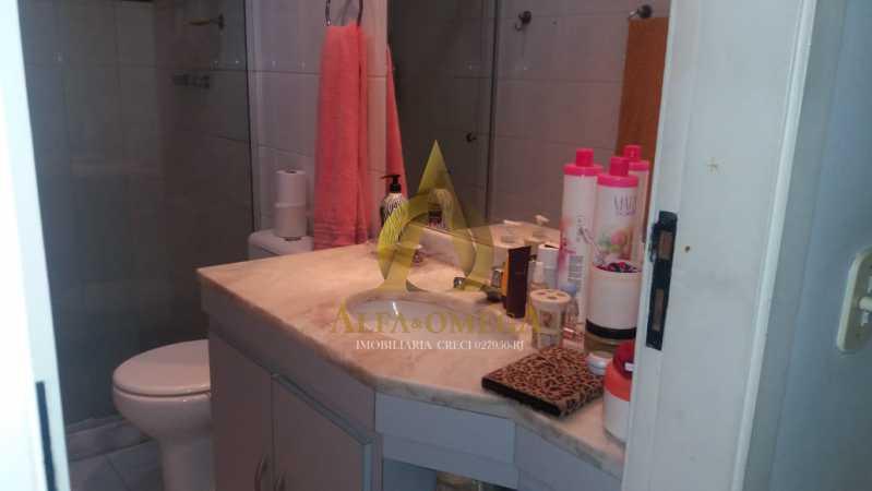 23 - Casa em Condomínio Estrada do Rio Grande,Taquara, Rio de Janeiro, RJ À Venda, 4 Quartos, 150m² - AOJ60026 - 17