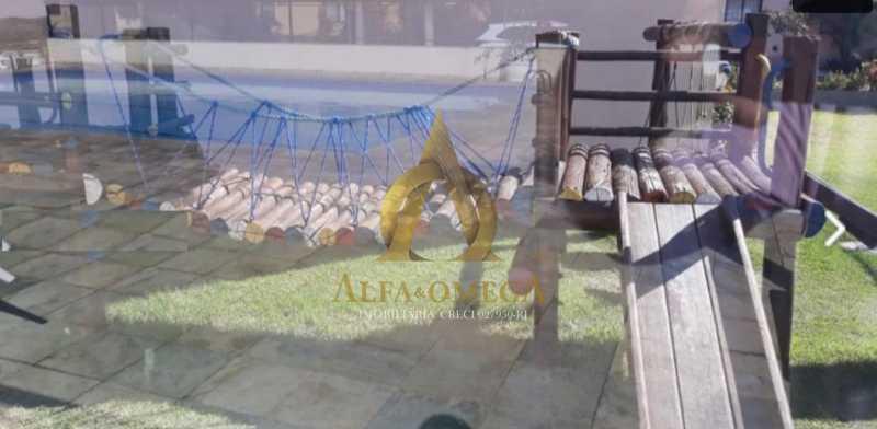 Sem título1 - Casa em Condomínio Estrada do Rio Grande,Taquara, Rio de Janeiro, RJ À Venda, 4 Quartos, 150m² - AOJ60026 - 26