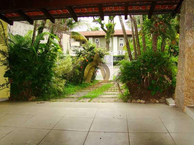 DSC05551 - Casa em Condomínio Barra da Tijuca, Rio de Janeiro, RJ À Venda, 4 Quartos, 480m² - AO60124 - 4