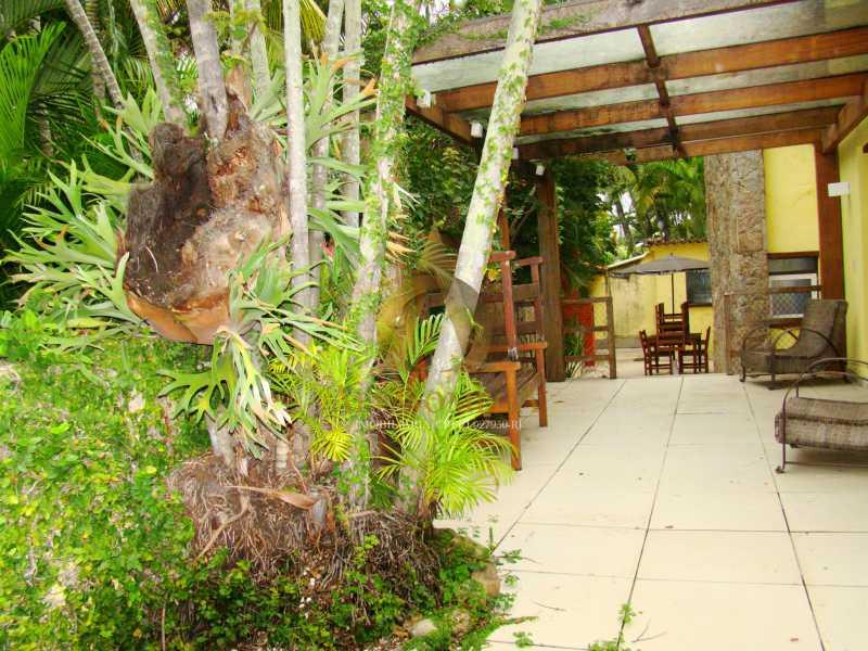 DSC05555 - Casa em Condomínio Barra da Tijuca, Rio de Janeiro, RJ À Venda, 4 Quartos, 480m² - AO60124 - 6