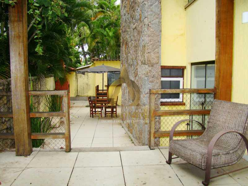 DSC05556 - Casa em Condomínio Barra da Tijuca, Rio de Janeiro, RJ À Venda, 4 Quartos, 480m² - AO60124 - 7