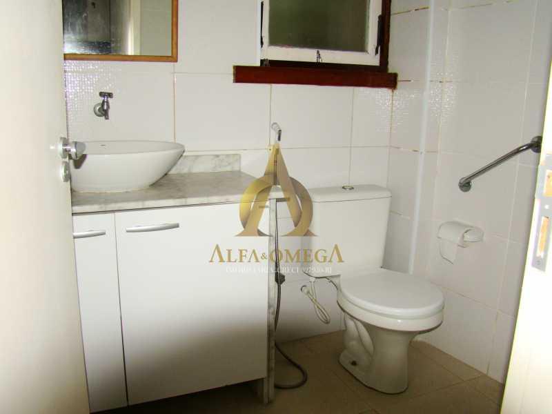 DSC05563 - Casa em Condomínio Barra da Tijuca, Rio de Janeiro, RJ À Venda, 4 Quartos, 480m² - AO60124 - 19
