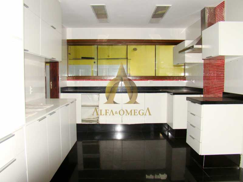 DSC05568 - Casa em Condomínio Barra da Tijuca, Rio de Janeiro, RJ À Venda, 4 Quartos, 480m² - AO60124 - 27