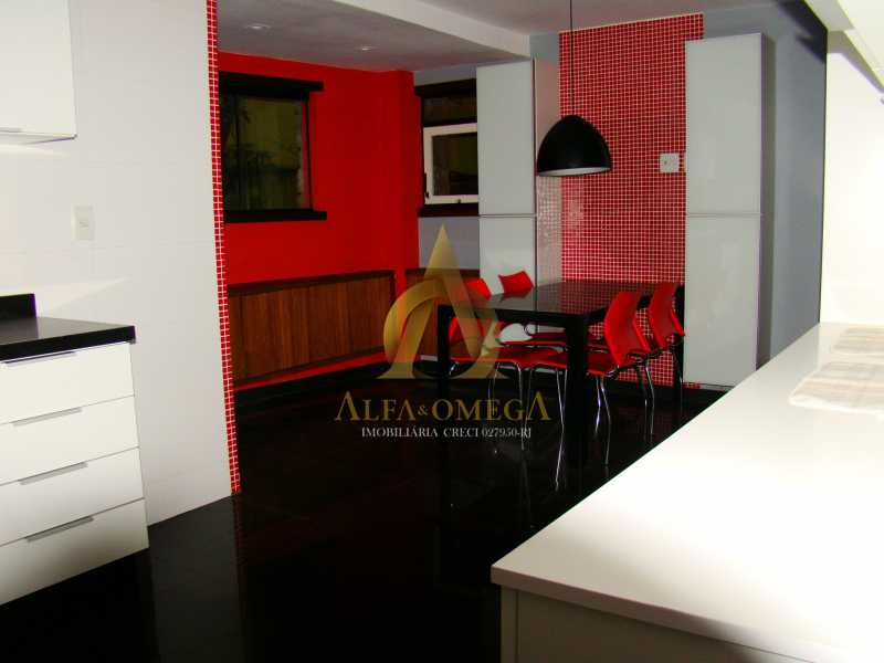 DSC05578 - Casa em Condomínio Barra da Tijuca, Rio de Janeiro, RJ À Venda, 4 Quartos, 480m² - AO60124 - 25