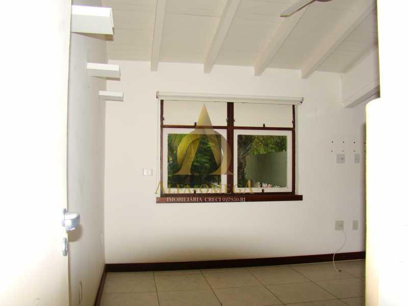 DSC05593 - Casa em Condomínio Barra da Tijuca, Rio de Janeiro, RJ À Venda, 4 Quartos, 480m² - AO60124 - 15