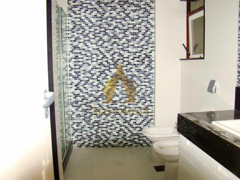 DSC05596 - Casa em Condomínio Barra da Tijuca, Rio de Janeiro, RJ À Venda, 4 Quartos, 480m² - AO60124 - 21
