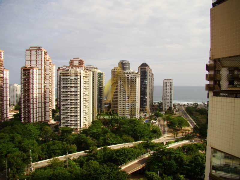 DSC05603 - Apartamento À Venda - Barra da Tijuca - Rio de Janeiro - RJ - AO20421 - 1