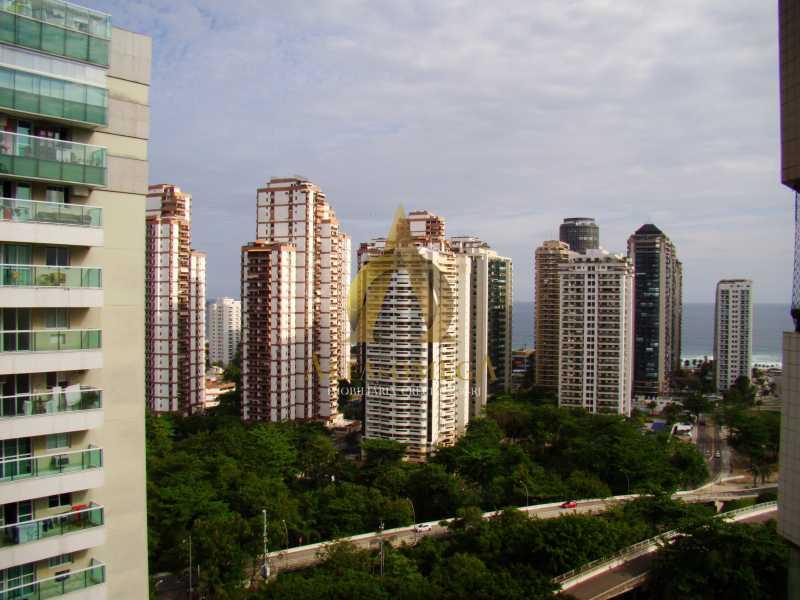 DSC05604 - Apartamento À Venda - Barra da Tijuca - Rio de Janeiro - RJ - AO20421 - 22
