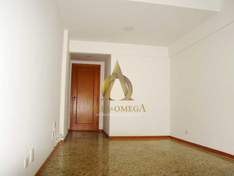 DSC05605 - Apartamento À Venda - Barra da Tijuca - Rio de Janeiro - RJ - AO20421 - 5
