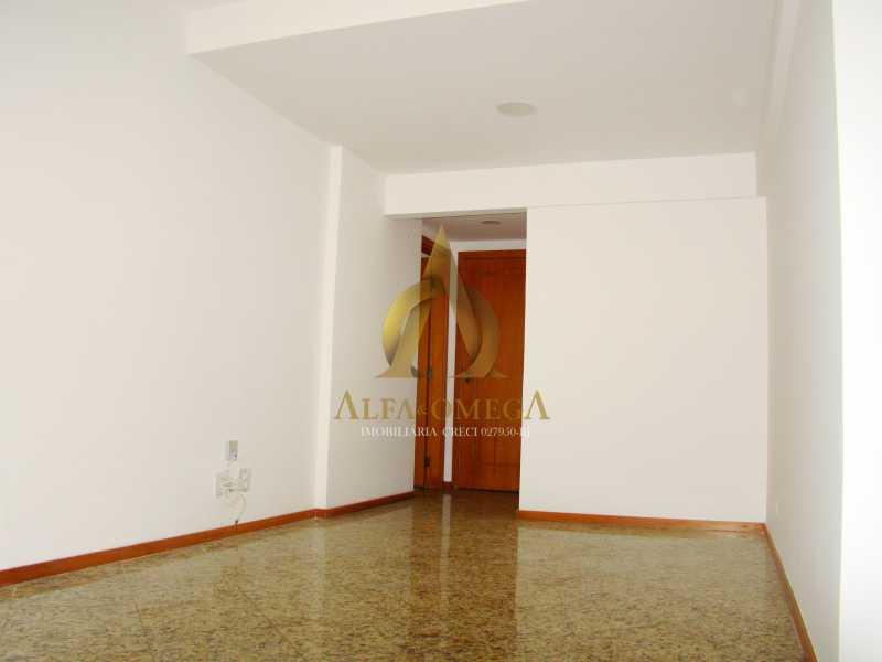 DSC05606 - Apartamento À Venda - Barra da Tijuca - Rio de Janeiro - RJ - AO20421 - 6