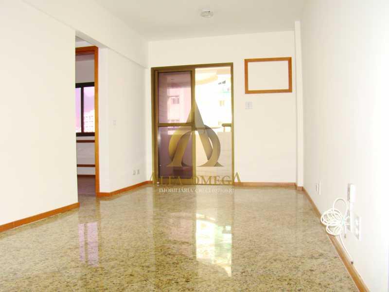 DSC05607 - Apartamento À Venda - Barra da Tijuca - Rio de Janeiro - RJ - AO20421 - 3