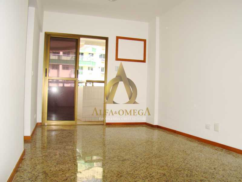 DSC05608 - Apartamento À Venda - Barra da Tijuca - Rio de Janeiro - RJ - AO20421 - 4