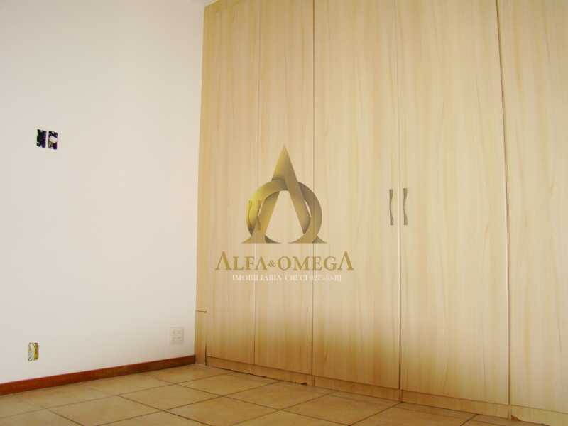 DSC05611 - Apartamento À Venda - Barra da Tijuca - Rio de Janeiro - RJ - AO20421 - 7