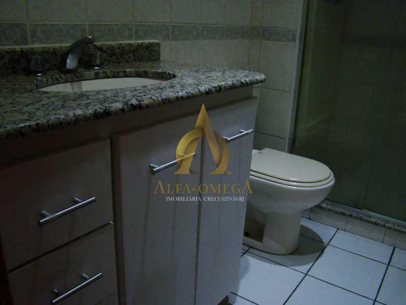 DSC05613 - Apartamento À Venda - Barra da Tijuca - Rio de Janeiro - RJ - AO20421 - 11