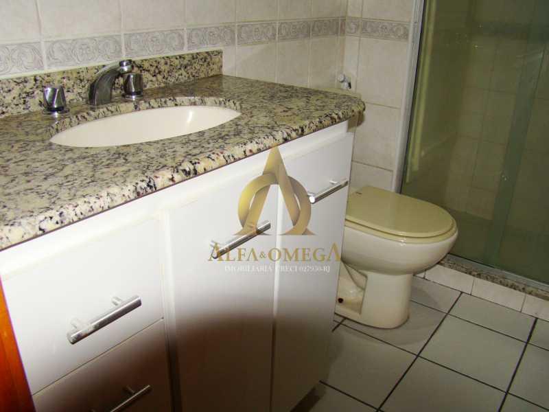 DSC05614 - Apartamento À Venda - Barra da Tijuca - Rio de Janeiro - RJ - AO20421 - 12