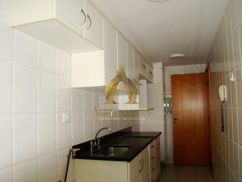 DSC05617 - Apartamento À Venda - Barra da Tijuca - Rio de Janeiro - RJ - AO20421 - 15