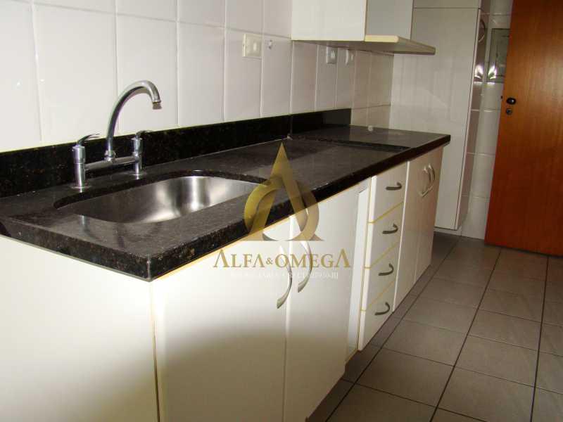 DSC05618 - Apartamento À Venda - Barra da Tijuca - Rio de Janeiro - RJ - AO20421 - 17