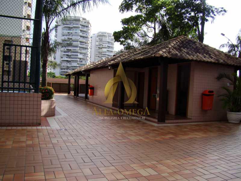 DSC05620 - Apartamento À Venda - Barra da Tijuca - Rio de Janeiro - RJ - AO20421 - 21