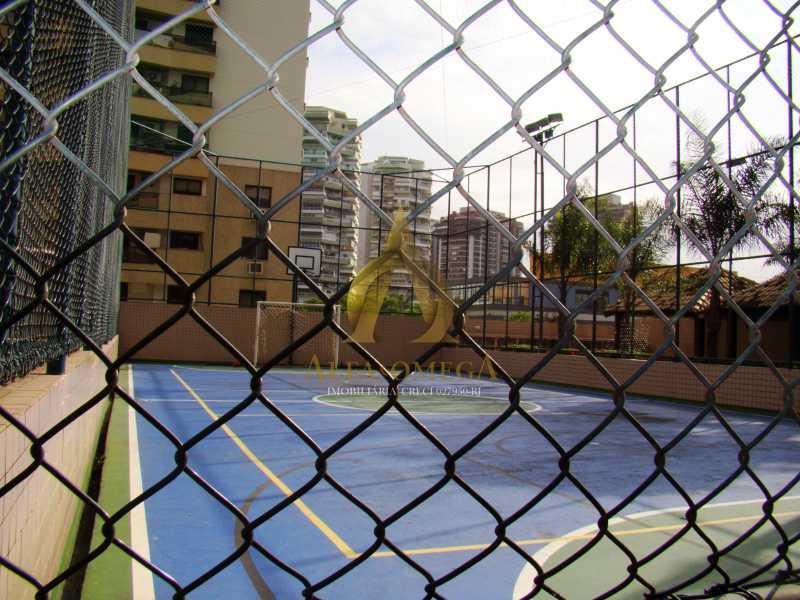 DSC05622 - Apartamento À Venda - Barra da Tijuca - Rio de Janeiro - RJ - AO20421 - 19