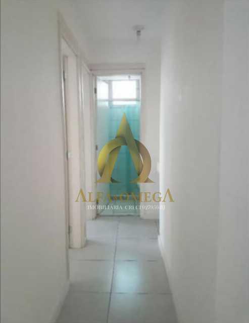 55 - Apartamento Taquara, Rio de Janeiro, RJ À Venda, 2 Quartos, 55m² - AOJ20071 - 8
