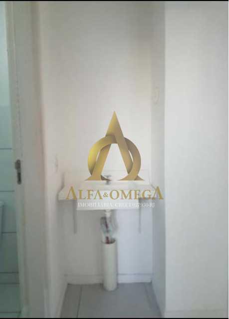 466 - Apartamento Taquara, Rio de Janeiro, RJ À Venda, 2 Quartos, 55m² - AOJ20071 - 10