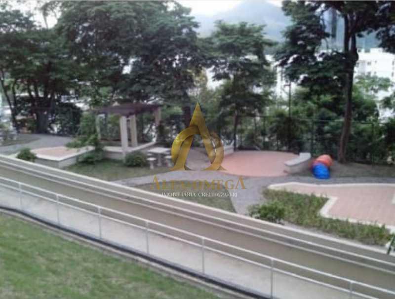 BNM - Apartamento Taquara, Rio de Janeiro, RJ À Venda, 2 Quartos, 55m² - AOJ20071 - 15