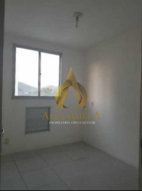 EEEEE - Apartamento Taquara, Rio de Janeiro, RJ À Venda, 2 Quartos, 55m² - AOJ20071 - 5