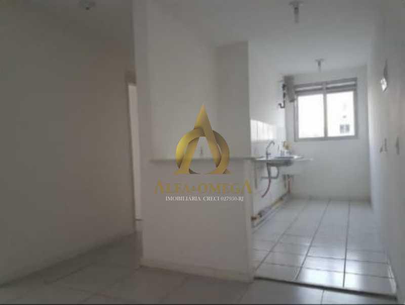 FGVV - Apartamento Taquara, Rio de Janeiro, RJ À Venda, 2 Quartos, 55m² - AOJ20071 - 11