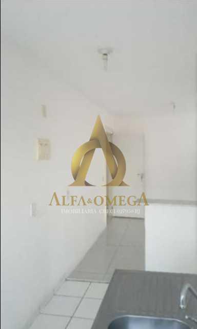 GFV - Apartamento Taquara, Rio de Janeiro, RJ À Venda, 2 Quartos, 55m² - AOJ20071 - 13