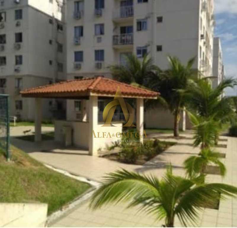 RFVCD - Apartamento Taquara, Rio de Janeiro, RJ À Venda, 2 Quartos, 55m² - AOJ20071 - 16
