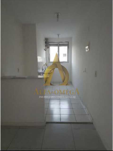 RRR - Apartamento Taquara, Rio de Janeiro, RJ À Venda, 2 Quartos, 55m² - AOJ20071 - 12