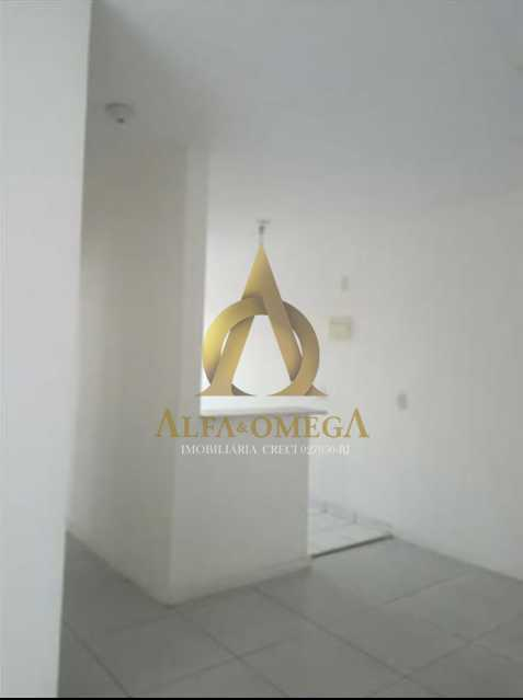 RVC - Apartamento Taquara, Rio de Janeiro, RJ À Venda, 2 Quartos, 55m² - AOJ20071 - 7