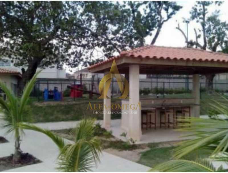 Sem 2 - Apartamento Taquara, Rio de Janeiro, RJ À Venda, 2 Quartos, 55m² - AOJ20071 - 18