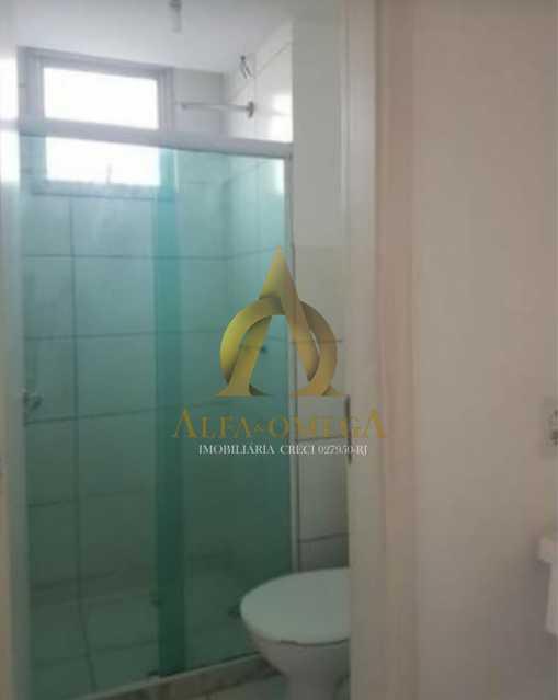 Sem EEEE - Apartamento Taquara, Rio de Janeiro, RJ À Venda, 2 Quartos, 55m² - AOJ20071 - 9