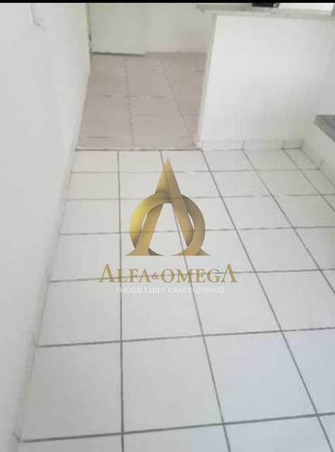 THU - Apartamento Taquara, Rio de Janeiro, RJ À Venda, 2 Quartos, 55m² - AOJ20071 - 14