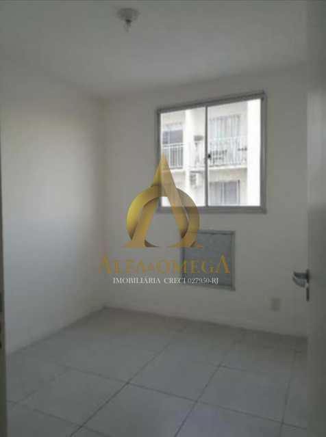 TTT - Apartamento Taquara, Rio de Janeiro, RJ À Venda, 2 Quartos, 55m² - AOJ20071 - 6