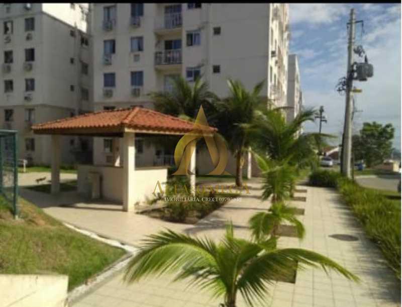 TTTTTTT - Apartamento Taquara, Rio de Janeiro, RJ À Venda, 2 Quartos, 55m² - AOJ20071 - 20