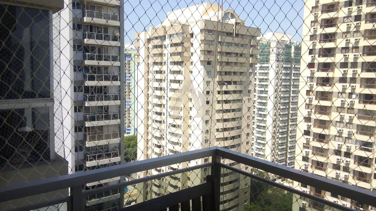 FOTO 5 - Apartamento Barra da Tijuca,Rio de Janeiro,RJ À Venda,1 Quarto,67m² - AO10199 - 5