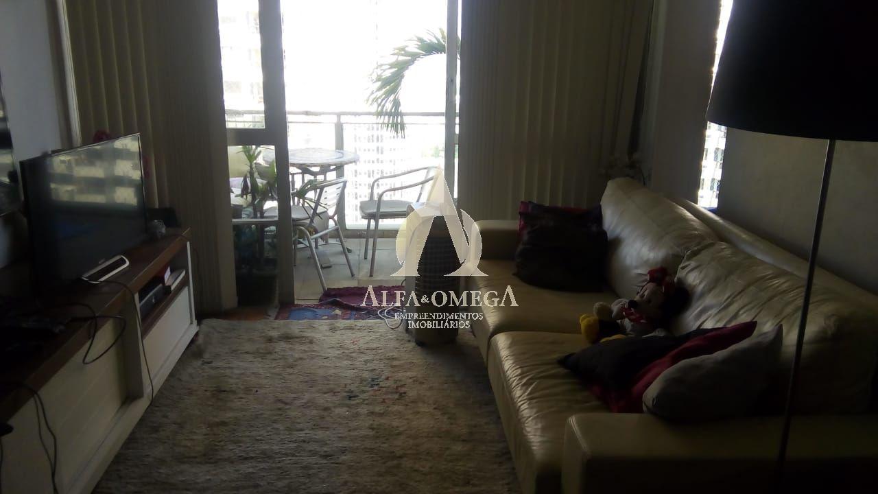 FOTO 7 - Apartamento Barra da Tijuca,Rio de Janeiro,RJ À Venda,1 Quarto,67m² - AO10199 - 7
