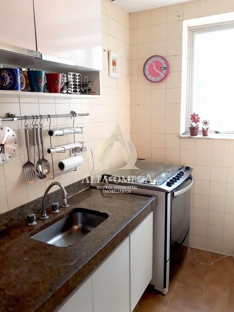 FOTO 23 - Apartamento Barra da Tijuca,Rio de Janeiro,RJ À Venda,1 Quarto,67m² - AO10199 - 23