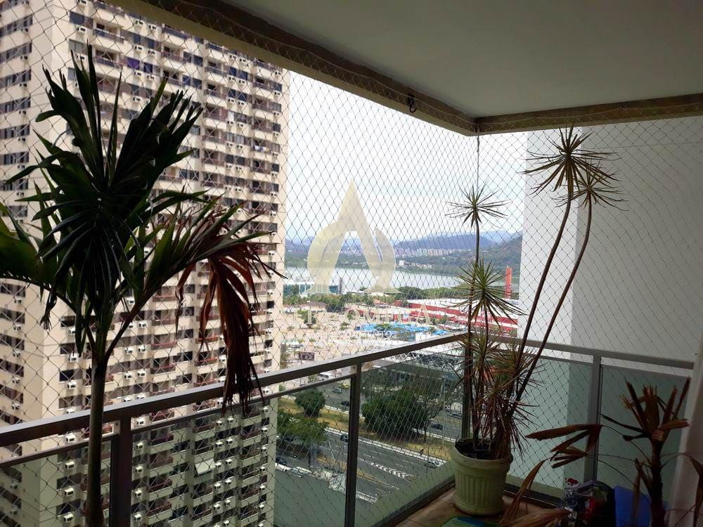 FOTO 30 - Apartamento Barra da Tijuca,Rio de Janeiro,RJ À Venda,1 Quarto,67m² - AO10199 - 30